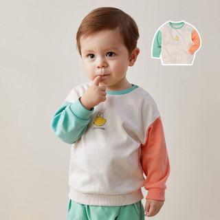 Mini Balabala 迷你巴拉巴拉 儿童卫衣