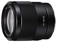 Sony 索尼 SEL35F18F FE 35mm F1.8 大光圈广角镜头
