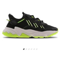 超值黑五、银联爆品日:adidas 阿迪达斯 OZWEEGO 大童男女经典运动鞋