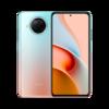 Redmi 红米 Note 9 Pro 5G智能手机 6GB+128GB 湖光秋色