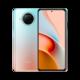 新品发售:Redmi 红米 Note 9 Pro 5G智能手机 6GB+128GB 湖光秋色 1599元包邮(需100元定金)