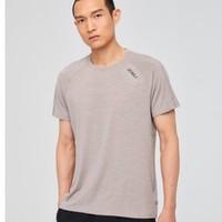 2XU MR5262a 男士运动短袖T恤  *2件