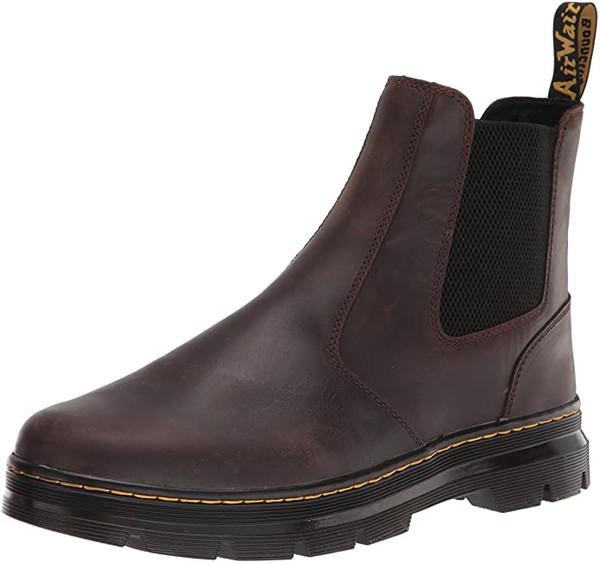 买Dr.Martens马丁靴,蹲亚马逊黑五低价!