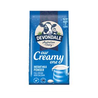 Devondale 德运 全脂高钙成人奶粉 1000g