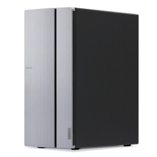 Lenovo 联想 天逸510Pro 锐龙版 台式机 电脑主机 (Ryzen5、2400G、8G、512G SSD)