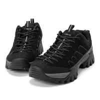 TOREAD TFAH91305 男士系带徒步鞋