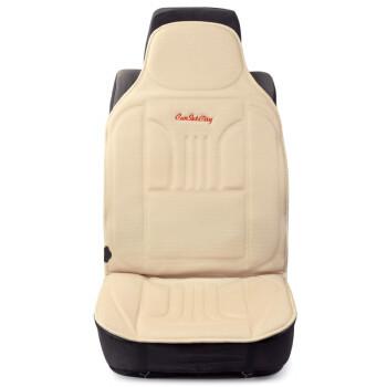 CarSetCity / 卡饰社 碳纤维加热座垫 座椅加热垫