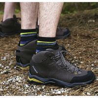 SCARPA 思卡帕 63050-201 男士莫林加强版徒步鞋