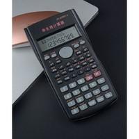 Voguefoil 我佳 JS-82MS-A 科学函数计算器