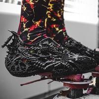 PEAK 匹克 异兽 E03833E 男士科技运动鞋