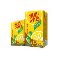vitasoy 维他奶 豆奶柠檬茶 250ml*16盒