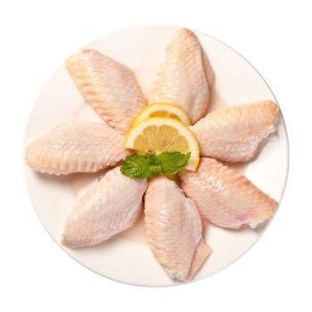 草原宏达 鸡翅中 1kg *5件