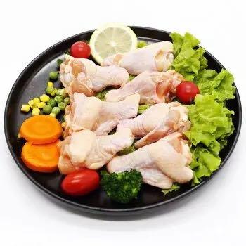 Fovo Foods 凤祥食品 鸡翅根 1kg *10件