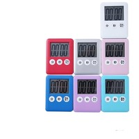 AIBGS 艾焙公社 定时器 简易电子款 颜色随机