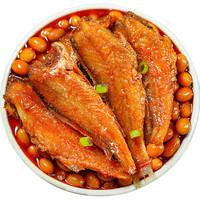 正润 香辣黄花鱼罐头 120g*2罐