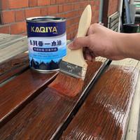 28日0点:切瑞西 防腐木器漆 透明色 1L
