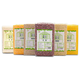 禾田塔拉   玉米碴 500g*3包 9.9元包邮(需用券)