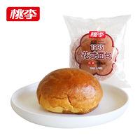 百亿补贴: 桃李 1995花式面包 75g/袋*10袋