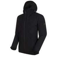 超值黑五、限尺码:MAMMUT 猛犸象 Convey 1010-26470 男士三合一冲锋衣