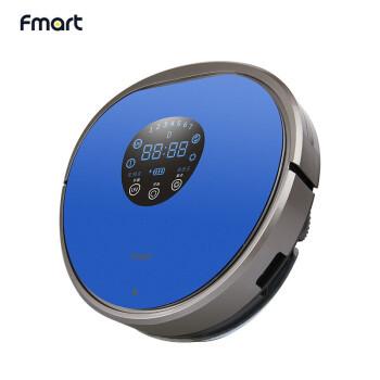 福玛特(FMART)扫地机器人FM-R362全自动家用智能吸尘器电动扫拖地一体机