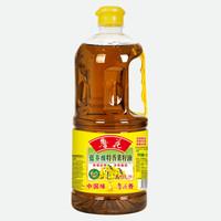 鲁花 食用油  低芥酸特香菜籽油 2L 非转基因 物理压榨