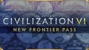 Steam游戏平台《文明6》季票首次打折