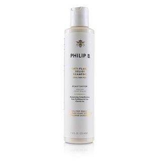 PHILIP B 去头皮屑舒缓洗发水 220ml