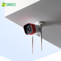 360 AW2L 无线摄像头 防水夜视 1080P