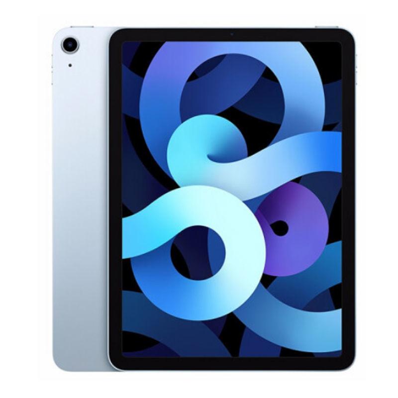 百亿补贴 : Apple 苹果 iPad Air 4 2020款 10.9英寸 平板电脑 256GB WLAN版