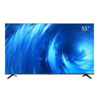 CHANGHONG 长虹 D6H系列 55D6H 55英寸 4K超高清智能液晶电视