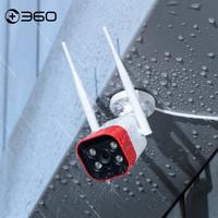 360 AW2C 无线摄像头 防水夜视 2K