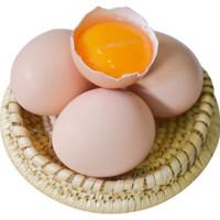 百年栗园 柴鸡蛋 30枚 *5件