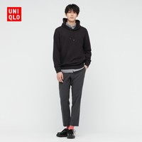 UNIQLO 优衣库 433045  男装连帽运动衫