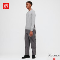 UNIQLO 优衣库  432970 男士休闲长裤