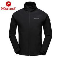 Marmot 土拨鼠 M1 V80190 男士重力软壳衣