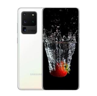SAMSUNG 三星 Galaxy S20 Ultra 5G智能手机 12GB 256GB