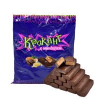 KDV  紫皮糖果巧克力   500g *3件