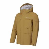 Columbia 哥伦比亚 PM5715 男士户外冲锋衣