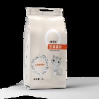 味卡 活性炭鲜豆腐猫砂 可冲厕所6L