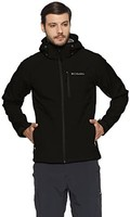 Columbia Men's Softshell Jacket, Cascade Ridge II