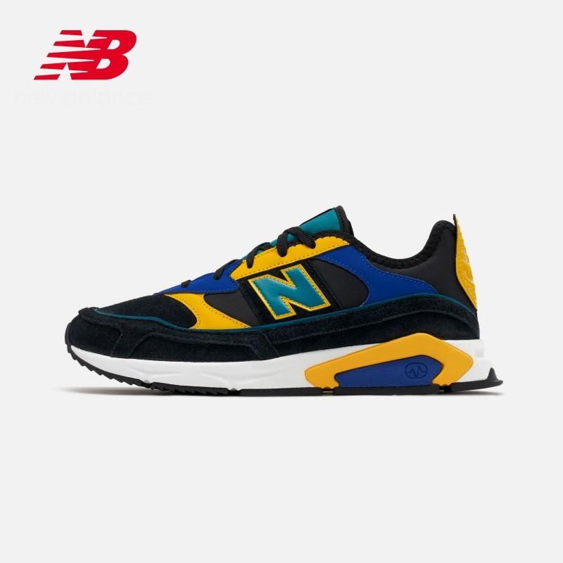 new balance MSXRCXZ 中性复古休闲鞋