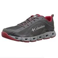 超值黑五、限尺码:Columbia 哥伦比亚 drainmaker IV 男士户外登山鞋