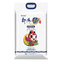 88VIP:鄱阳湖  虾稻香米  江西大米   5kg *6件