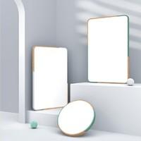 OPPLE 欧普照明 原木风 智能吸顶灯套装 (客厅灯+卧室灯460+卧室灯4040*2)