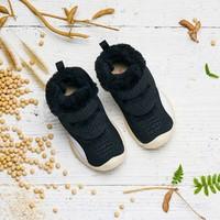 ANTA 安踏 企鹅卡通棉鞋学步鞋