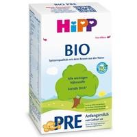 HiPP 喜宝 有机益生菌婴儿奶粉 PRE段 600g