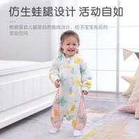 Elepbaby 象宝宝 婴儿可拆袖睡袋  +凑单品