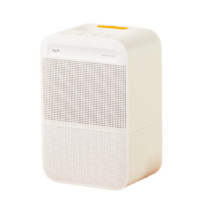 Deerma 德尔玛 DEM-CT500 家用加湿器 3.6L 白色