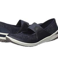 ecco 爱步 Biomlife 女士一脚蹬运动鞋