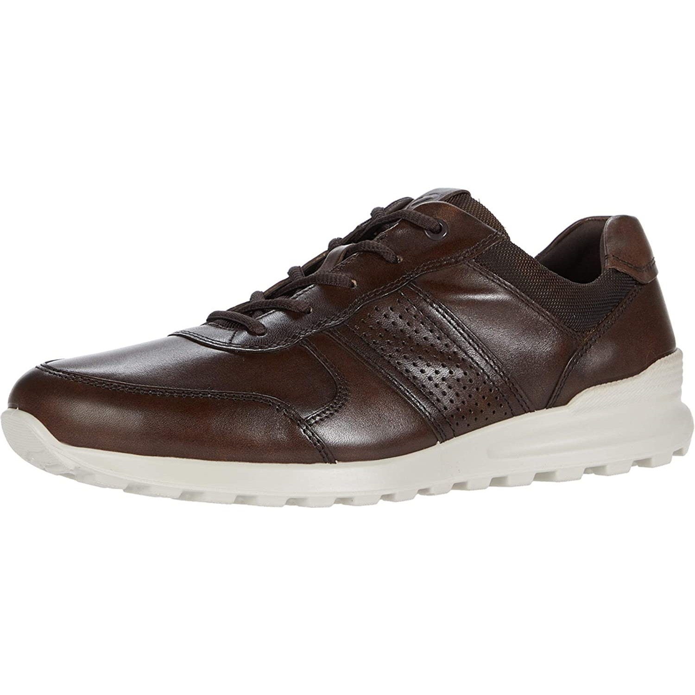 超值黑五、限尺码 : ECCO 爱步 CS20 男士休闲运动鞋